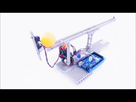 Control System Design: Getting Started with Arduino and MATLAB