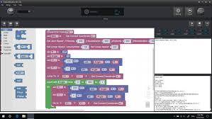プログラミング言語でコントロールできますか?
